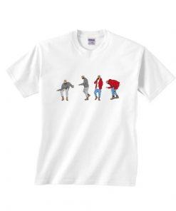 Drake hotlinebling Short Sleeve T-Shirts