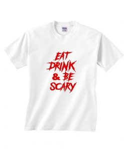 Eat drink and be scary 4