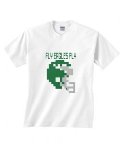Fly Eagles Fly 8-Bit