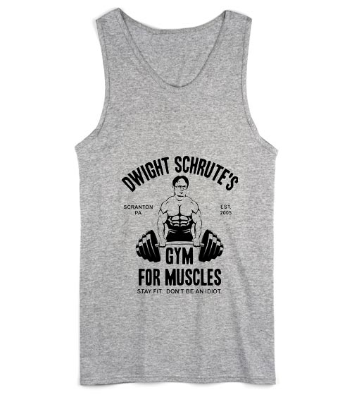Gym For Muscles