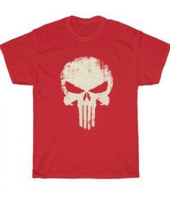 VINTAGE PUNISHER Short Sleeve T-Shirts
