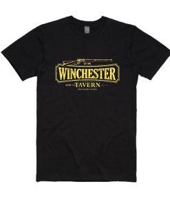 Winchester Tavern Short Sleeve T-Shirts