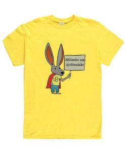 Rick flag shirt Short Sleeve T-Shirts