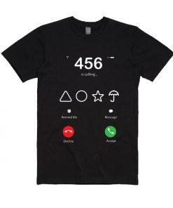456 Survivor is Calling