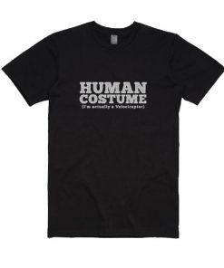 Funny Halloween Human Costume