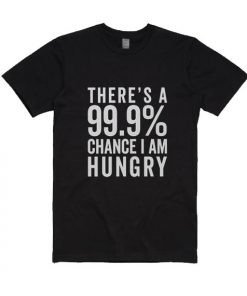 I Am Hungry Funny Quote